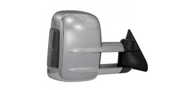 Replacement for standard mirrors