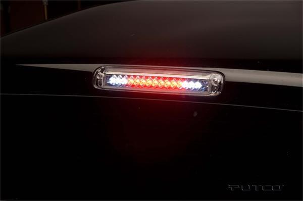 LED Replacement Third Brake Lights