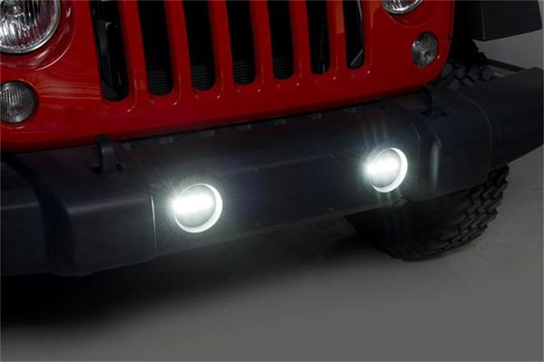 Luminix LED Light Bars