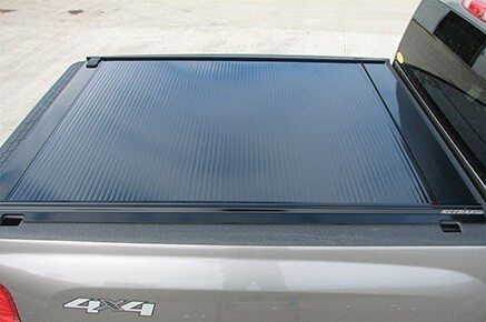 Retrax PowertraxOne Electric Retractable Tonneau Cover