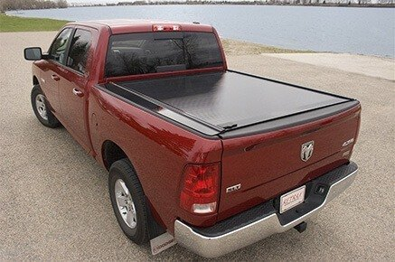 RetraxOne Retractable Tonneau Cover