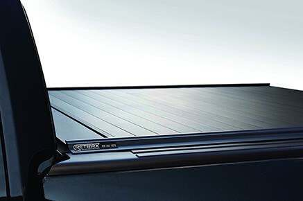 Retrax PowertraxPro MX Electric Tonneau Cover