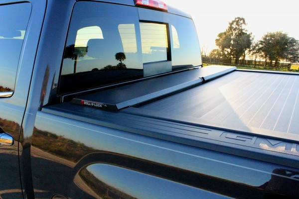 Maximize your truck bed space