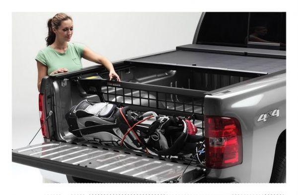Truck Bed Cargo Divider
