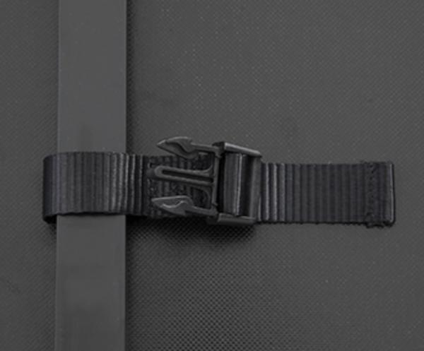 Strong nylon storage straps