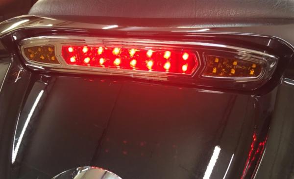 LED 3rd Brake Light