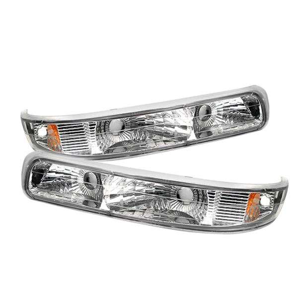 Bright replacement tail signal lights
