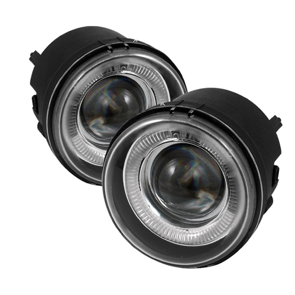High performance replacement fog lights