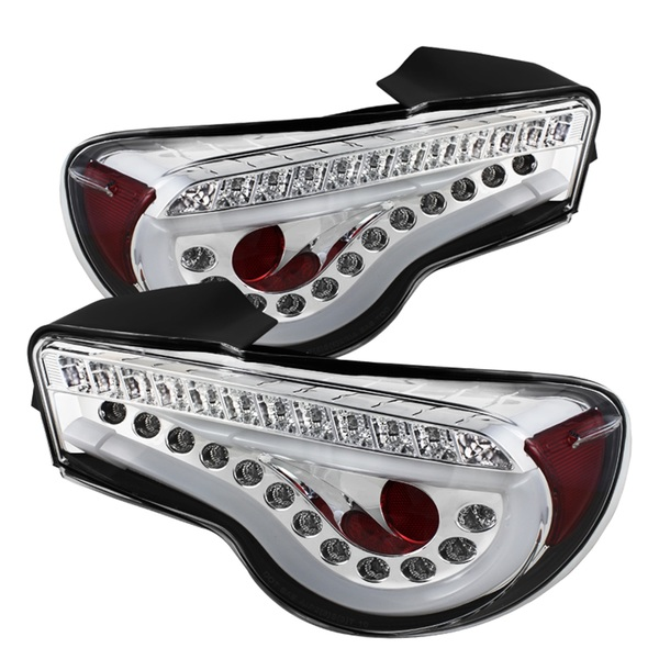 High quality LED taillights