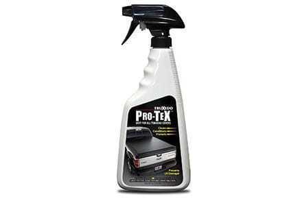 TruXedo Soft Tonneau Protectant Spray