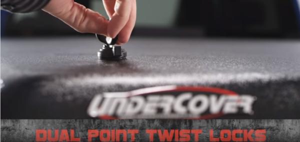 Twist locks