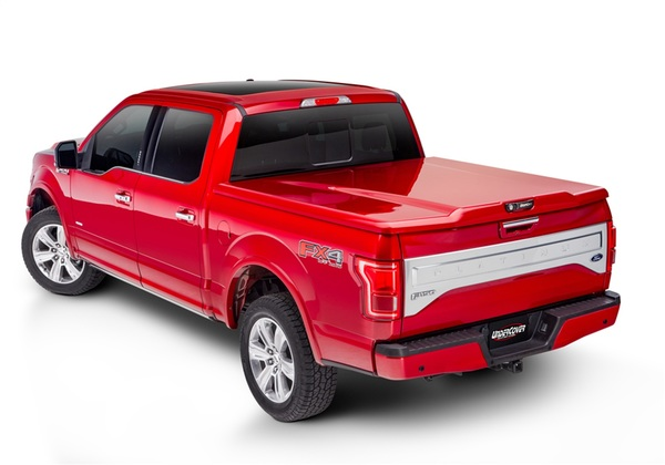 Paint your tonneau cover to your preferred taste
