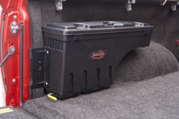 Swing Case Storage Box
