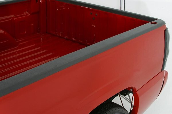Westin 72-41151 Wade Truck Bed Side Rail Protector
