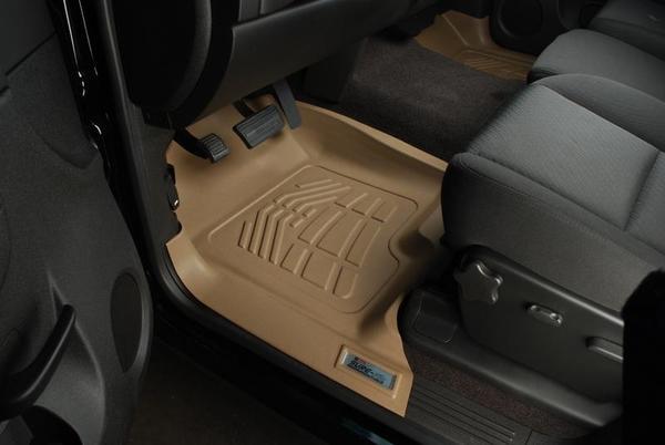 Wade 72-120056 Sure-Fit Front Floor Mat