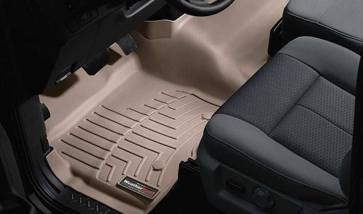 WeatherTech Buyer's Guide