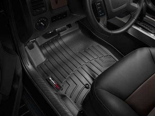 WeatherTech DigitalFit Floor Mats