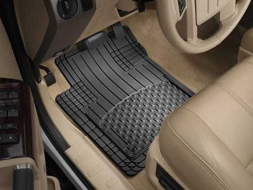 WeatherTech AVM All-Vehicle Floor Mats