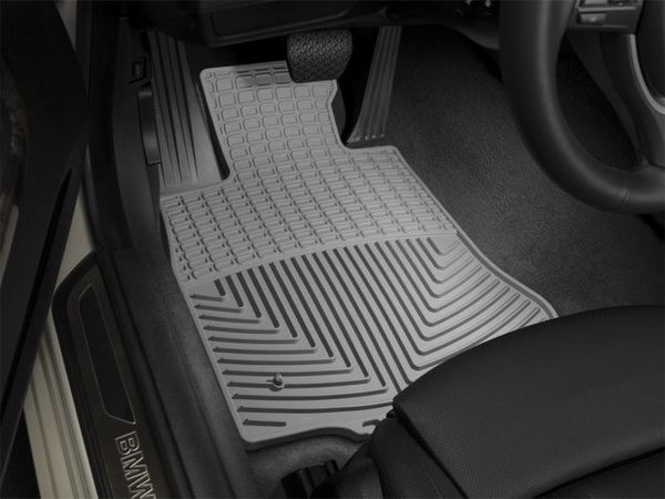 RUBBER CAR MATS for FORD B-MAX 2012-/> Premium OEM All Weather Waterproof