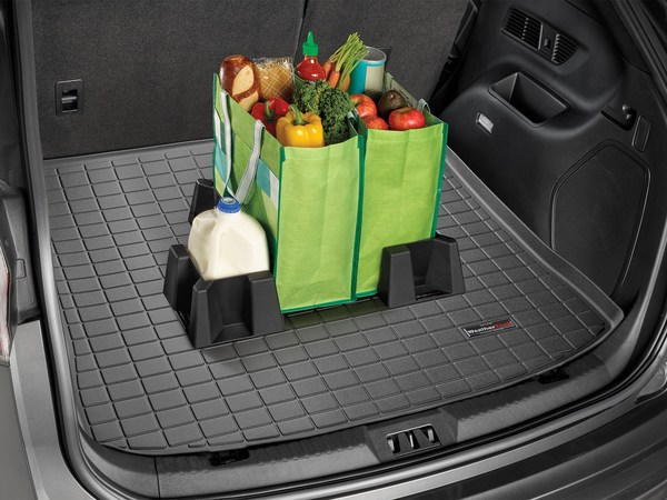 Compatible with cargo liners
