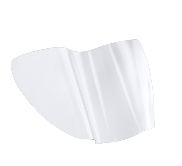 Clear Fog Lamp Protection Film