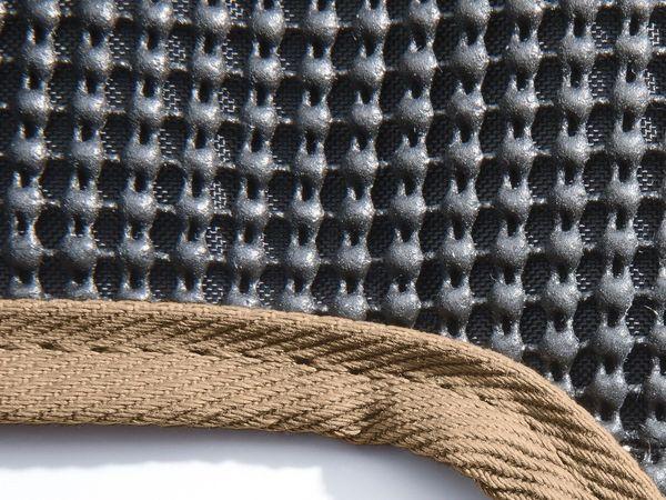 Firm-grip non-slip bottom