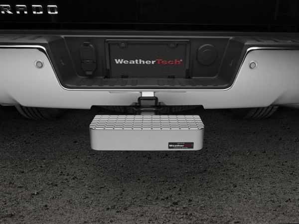 Heavy and tough bumper protection