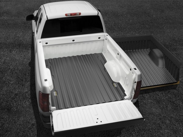 Fits perfectly to your truck bed