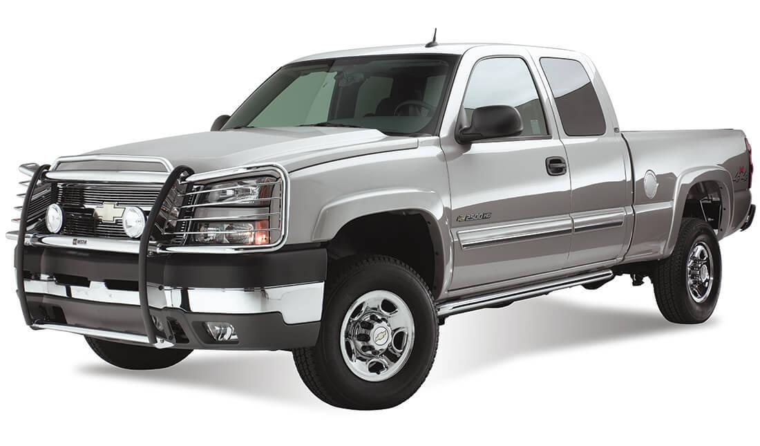 Westin Automotive Buyer's Guide | Car & Truck Accessories