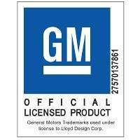 GM Logo License