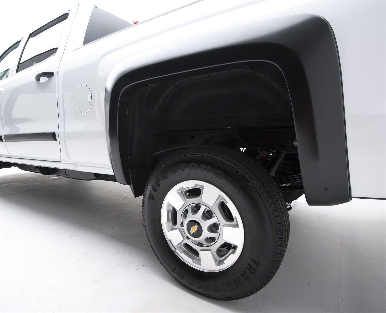 Toyota Tundra Egr Rugged Fender Flares 754694r