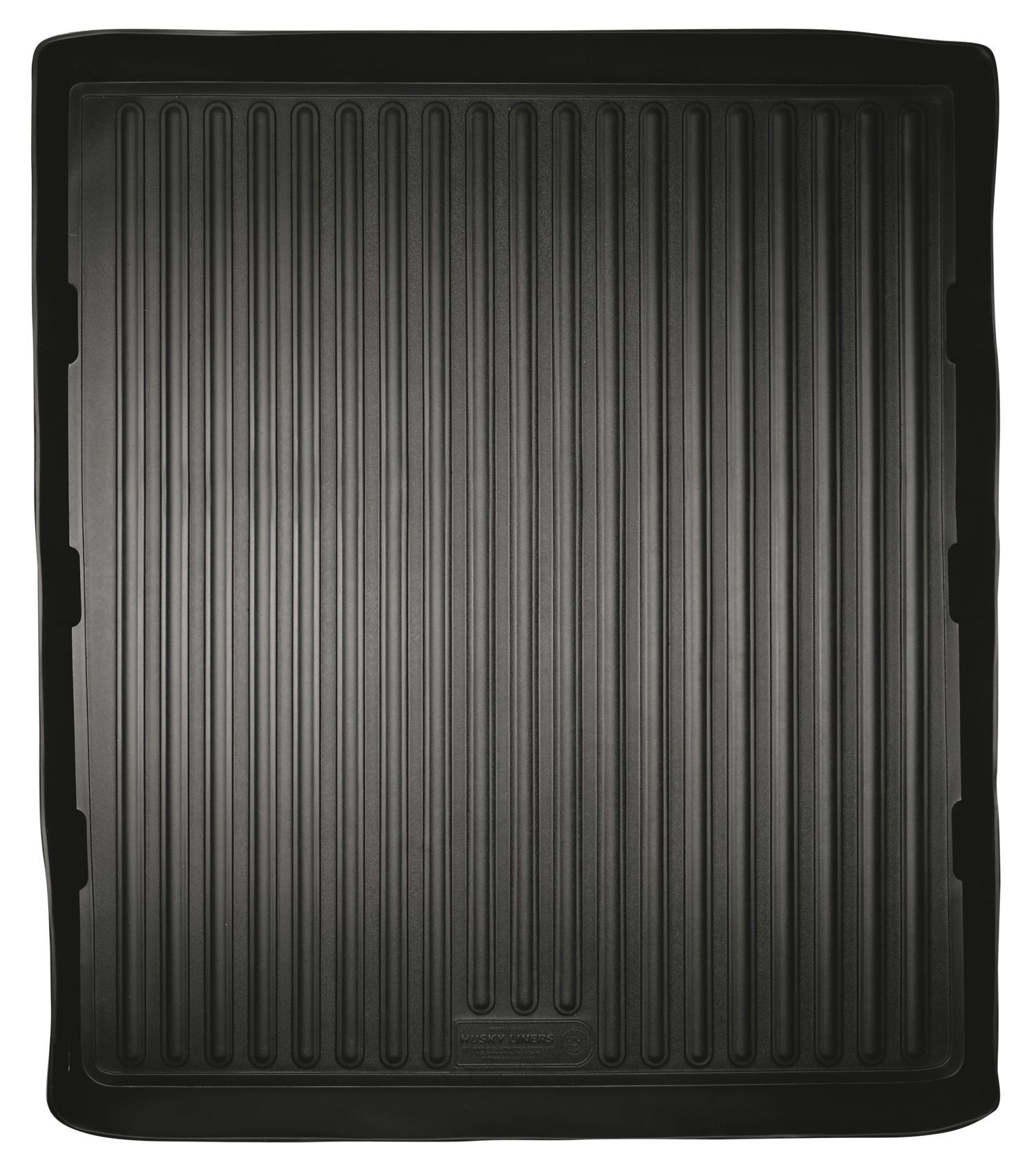 2009-2018 Ford Flex Husky WeatherBeater Floor Mats