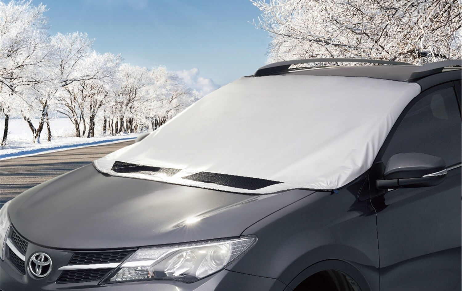 CAR COVER BUICK LACROSSE Ultimate Full Custom-Fit All Weather Protection