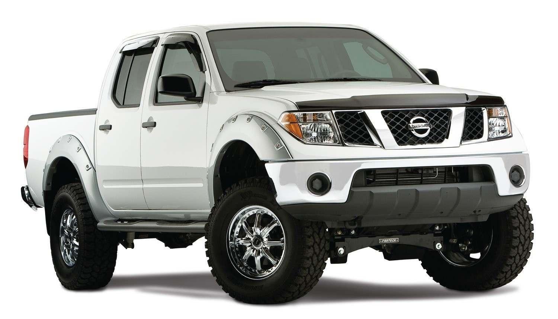 Bushwacker Fits 05 14 Nissan Frontier 71906 02 Boss