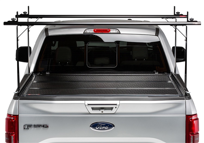 Toyota Tacoma Bak Flip Cs Tonneau Cover 26404bt