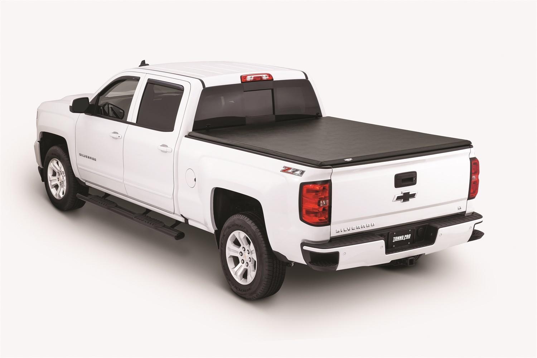 Honda Ridgeline Tonnopro Hard Folding Truck Bed Cover Hf 600