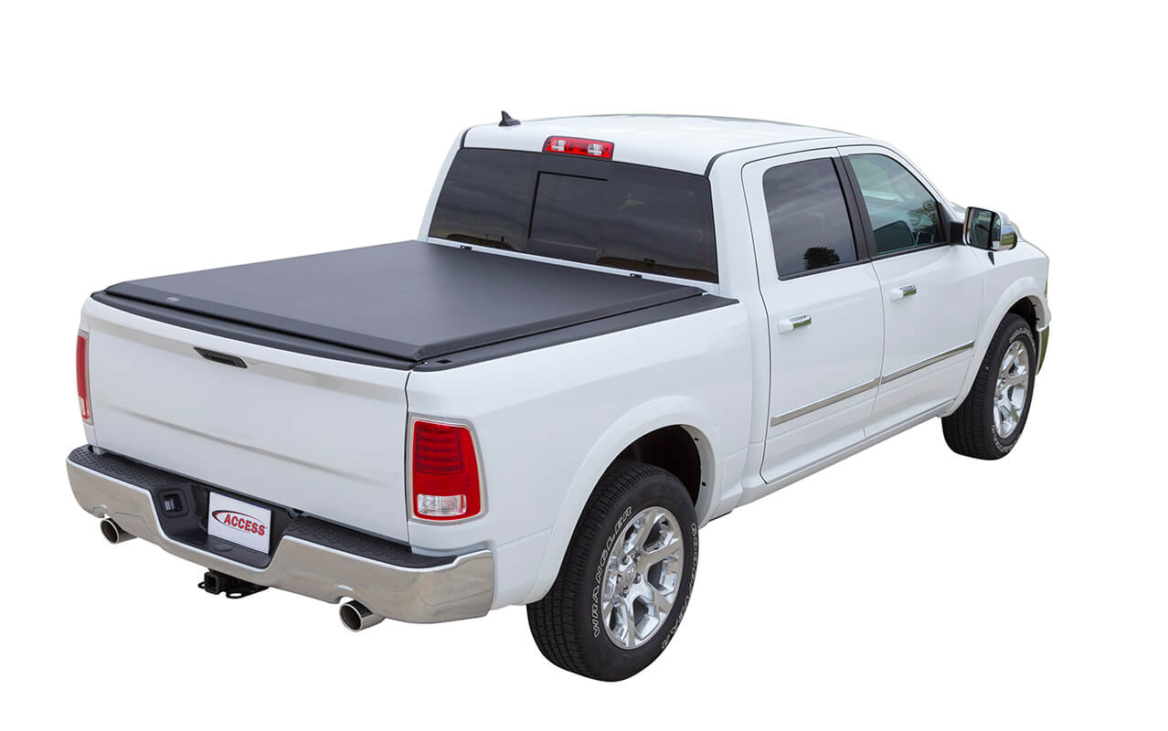 Access Literider Tonneau Cover Roll Up Truck Bed Cover