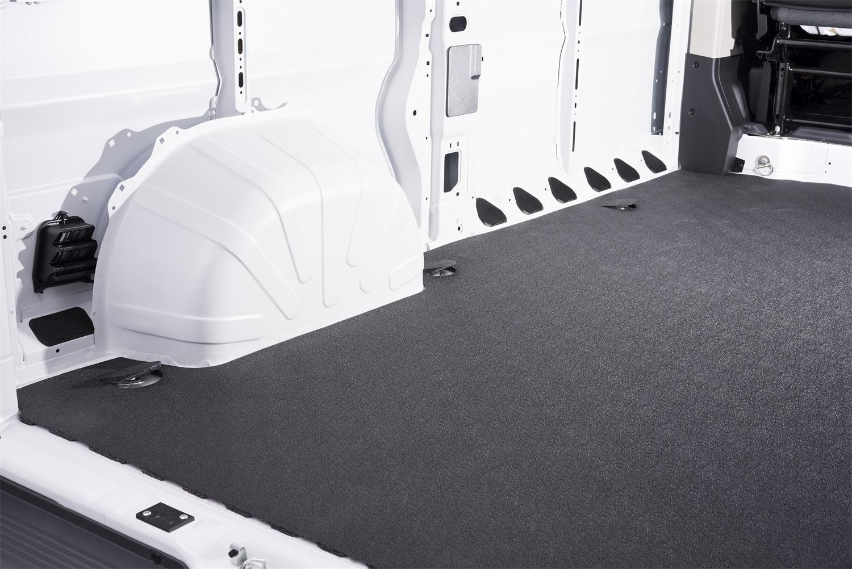 Bedrug Vantred Cargo Van Mat Fast Amp Free Shipping