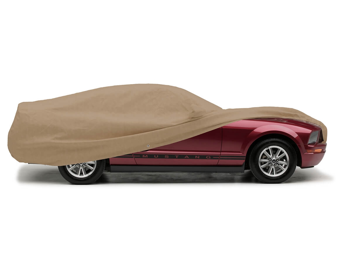 Bmw 335I Convertible 6 Layer Waterproof Car Cover 2007 2008 2009 2010 2011 2012