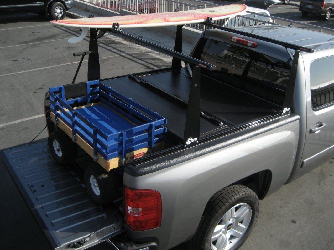 Toyota Tacoma Bak Flip Cs Tonneau Cover 26403bt