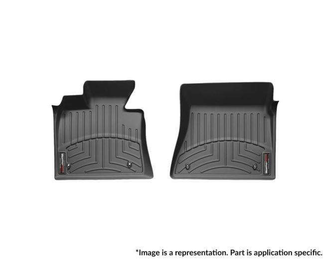 WeatherTech DigitalFit for Chrysler/Dodge/Volkswagen (444211) Floor Mats