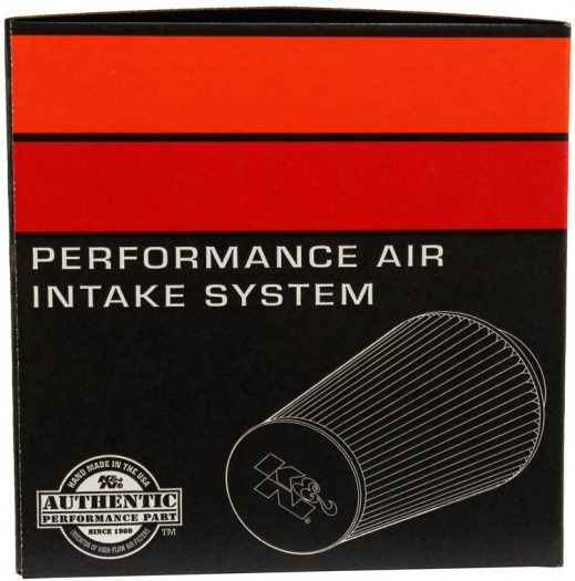 K&N 57-0690 Engine Cold Air Intake Performance Kit