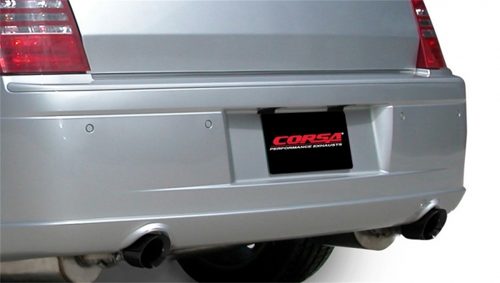 Corsa 14177BLK
