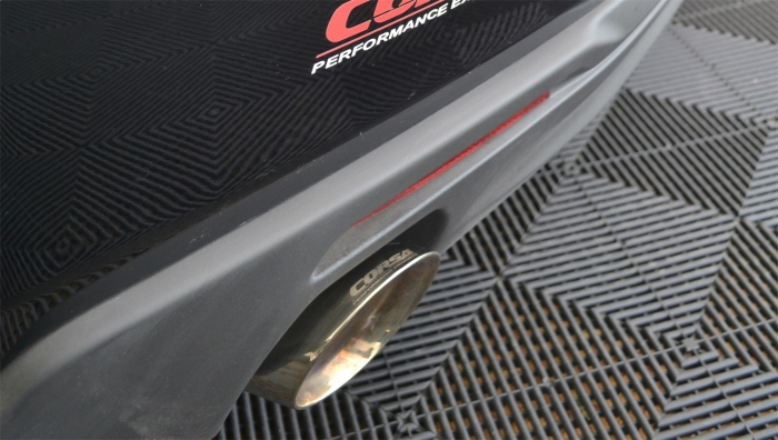 Corsa 14772 Xtreme Cat-Back Exhaust System