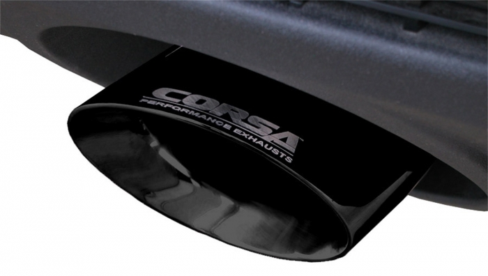 Corsa 14951BLK