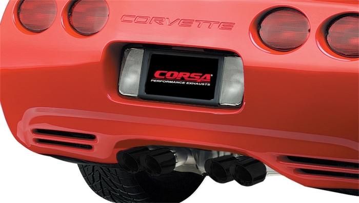 Corsa 14962BLK