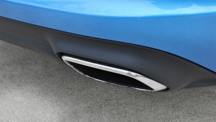 Corsa 21018 Xtreme Cat-Back Exhaust System