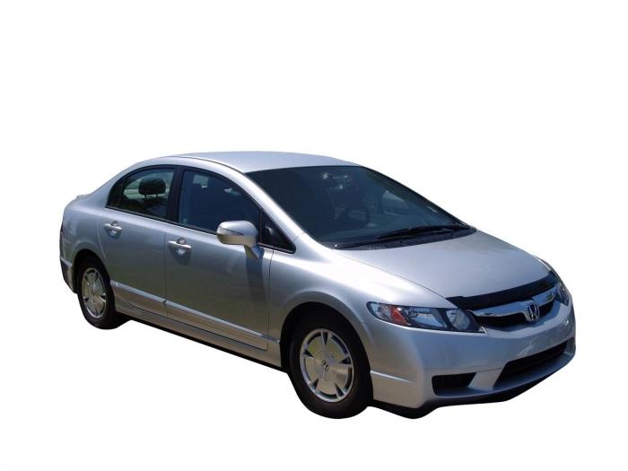 Auto Ventshade 320016