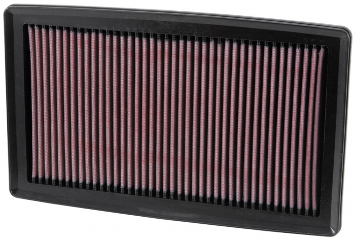 K/&N E-2320 High Performance Replacement Air Filter K/&N Engineering
