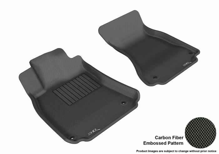 3D MAXpider Audi A5 Quattro Floor Mats